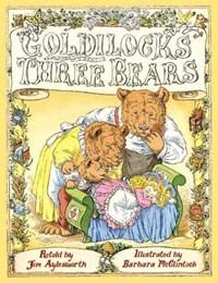 Goldilocks and the Three Bears | Jim Aylesworth |