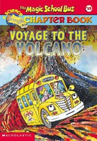 Voyage to the Volcano | Stamper, Judith Bauer ; Cole, Joanna |