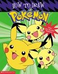 How to Draw Pokemon | Tracey West |