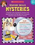 Reading Skills Mysteries | Dan Greenberg |