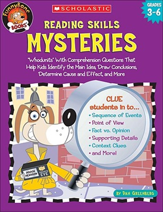 Reading Skills Mysteries