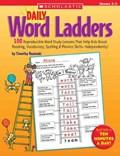 Daily Word Ladders Grades 2-3 | Timothy V. Rasinski |