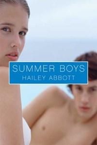 Summer Boys | Hailey Abbott |