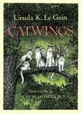 Catwings   Ursula K. Le Guin  