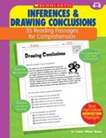 Inferences & Drawing Conclusions   Linda Ward Beech  