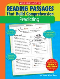 Predicting | Linda Ward Beech |