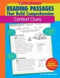 Context Clues | Linda Ward Beech |