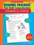 Compare & Contrast | Linda Ward Beech |