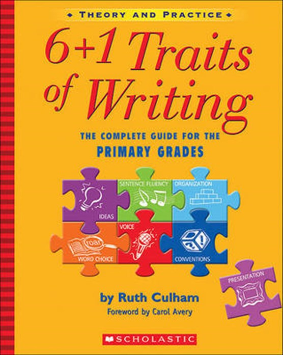 6+1 Traits Of Writing