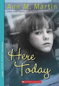Here Today   Ann M. Martin  