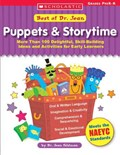 Puppets & Storytime | Jean Feldman |