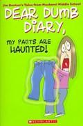 My Pants Are Haunted! | Jamie Kelly |