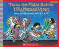 'twas the Night Before Thanksgiving | Dav Pilkey |