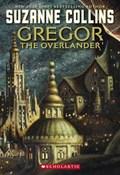 Gregor the Overlander | Suzanne Collins |