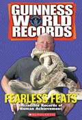 Guinness World Records Fearless Feats | Calkhoven, Laurie; Herndon, Ryan |