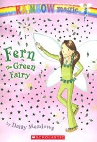 Fern the Green Fairy   Daisy Meadows  