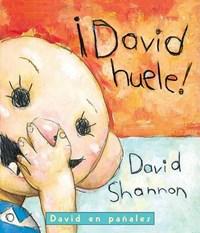 David Huele!   David Shannon  