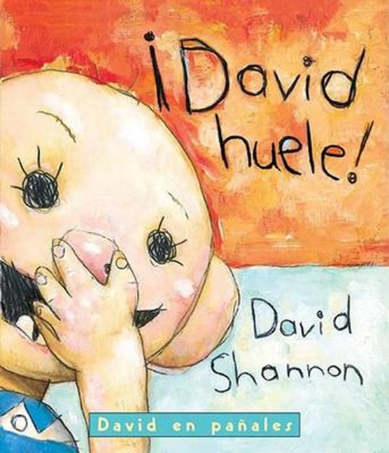David Huele!