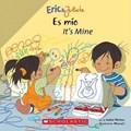 Es Mio / It's Mine | Isabel Munoz |