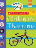 Scholastic Children's Thesaurus   John K. Bollard  