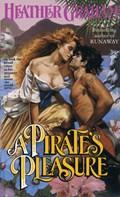 A Pirate's Pleasure | Heather Graham |
