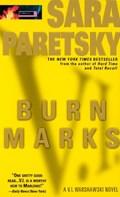 Burn Marks | Sara Paretsky |
