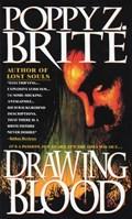 Drawing Blood | Poppy Z. Brite |