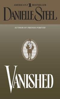 Vanished   Danielle Steel  