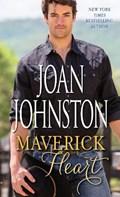 Maverick Heart   Joan Johnston  