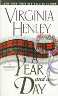 Year And A Day   Virginia Henley  