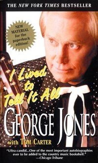 I Lived to Tell It All | George Jones |