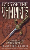 Lord of the Vampires | Jeanne Kalogridis |