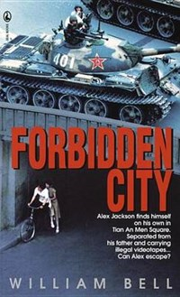 Forbidden City   William Bell  