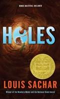 Holes | Louis Sachar |