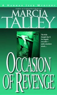 Occasion of Revenge   Marcia Talley  