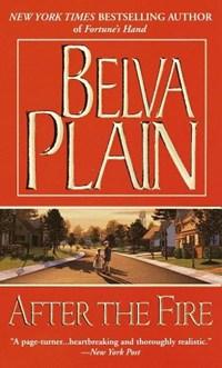 After the Fire | Belva Plain |