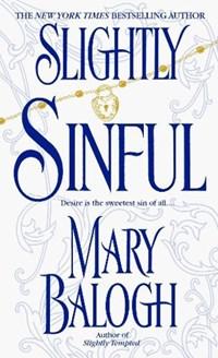 Slightly Sinful | Mary Balogh |