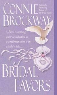 Bridal Favors | Connie Brockway |