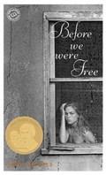 Before We Were Free | Julia Alvarez |