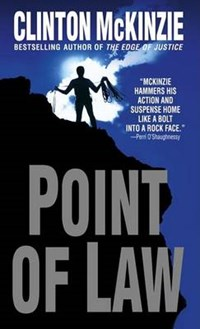 Point of Law | Clinton McKinzie |
