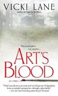 Art's Blood | Vicki Lane |