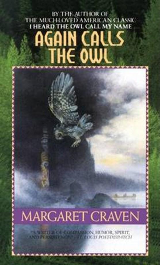 Again Calls the Owl