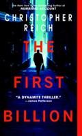 The First Billion   Christopher Reich  