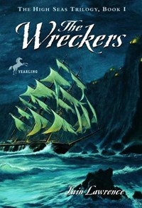 The Wreckers | Iain Lawrence |