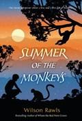 Summer of the Monkeys | Wilson Rawls |