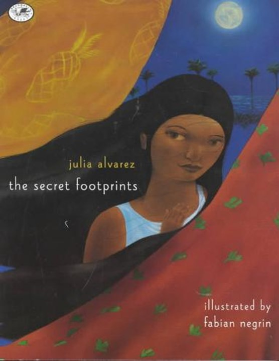 The Secret Footprints