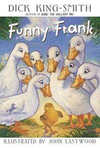 Funny Frank | Dick King-Smith |