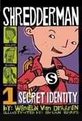Secret Identity   Wendelin Van Draanen  