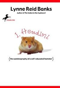 I, Houdini   Lynne Reid Banks  