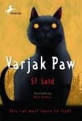 Varjak Paw | S. F. Said |